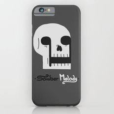 Somber Melody Slim Case iPhone 6s