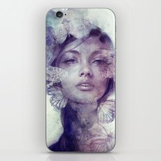 Adorn iPhone & iPod Skin