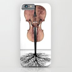 Rooted Sound II Slim Case iPhone 6s