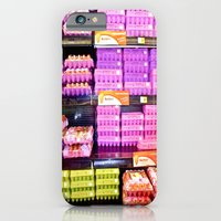 iPhone & iPod Case featuring It's Like It's Easter All The Time! by Kim Ramage