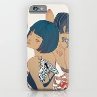 Garden #2 iPhone 6 Slim Case