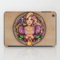 I've Got A Dream iPad Case