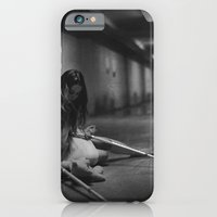 Fall Down 7, Stand Up 8 iPhone 6 Slim Case