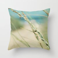 Persuassion Throw Pillow