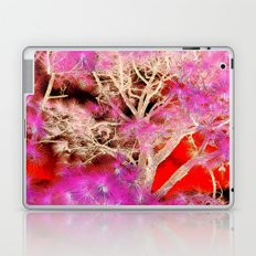 Though the clutter Laptop & iPad Skin