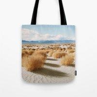 Paiute Land Tote Bag