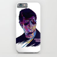 SYLVESTER STALLONE: BAD ACTORS iPhone 6 Slim Case