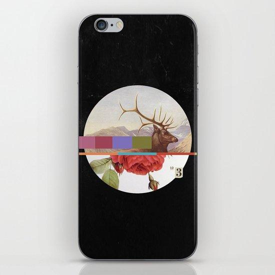 Supernature iPhone & iPod Skin