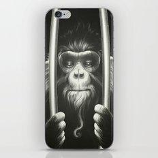 Prisoner II iPhone & iPod Skin