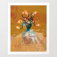 Dream 3 Art Print