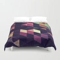CARNY1A Duvet Cover