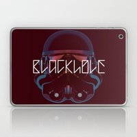 Blackhole Squadron Laptop & iPad Skin