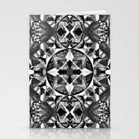 Glaciel Stationery Cards