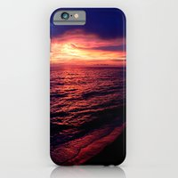 Sailor's Delight iPhone 6 Slim Case