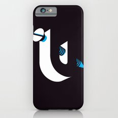 Screw-U! iPhone 6 Slim Case