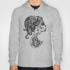 Day of the Dead Girl Hoody