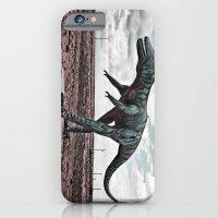 Dino iPhone 6 Slim Case