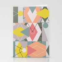 Graphic 145 Stationery Cards