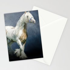 Under a gypsy moon Stationery Cards