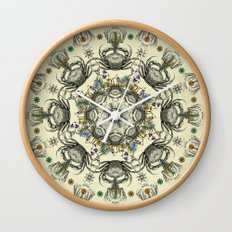 000001 Wall Clock