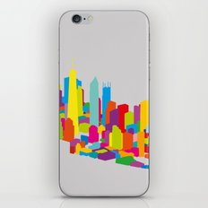 New WTC Isometric iPhone & iPod Skin