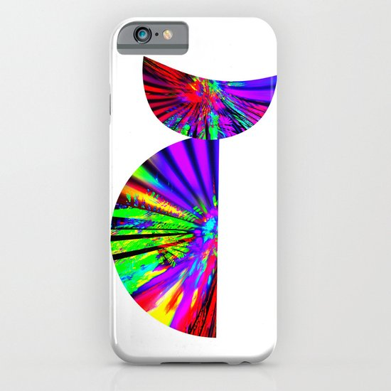 Rainbow Cat iPhone & iPod Case