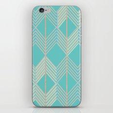 Bodega Bay iPhone & iPod Skin