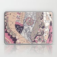 The Stems Were At Roulet… Laptop & iPad Skin