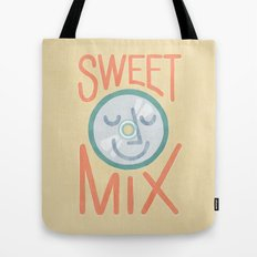 Sweet Mix Tote Bag