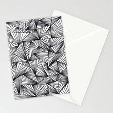 TriangleAngle Stationery Cards