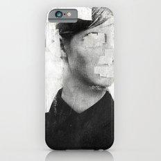 Faceless | number 01 iPhone 6 Slim Case