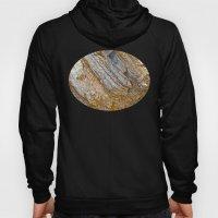 Stunning rock layers Hoody