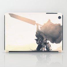 Berzerk iPad Case