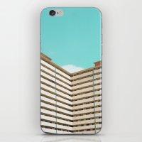 HDB 3 iPhone & iPod Skin