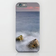 Two stones at sunset Slim Case iPhone 6s