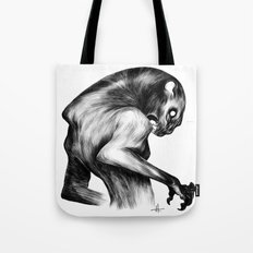 Stay Fierce Tote Bag