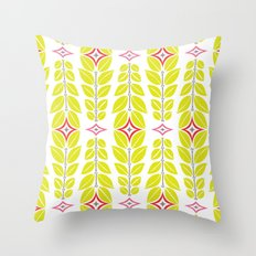 Cortlan | LimeAid Throw Pillow