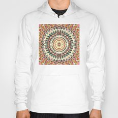 Creative Concentric Abst… Hoody