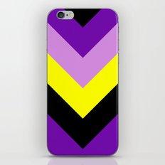 V-lines iPhone & iPod Skin