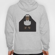 Sister Act - Movie Post… Hoody