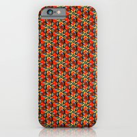 iPhone & iPod Case featuring Fireworks by Guillaume '96' Bonte
