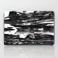 Breath iPad Case