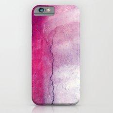 broken Slim Case iPhone 6s