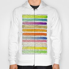 Slash dot Dash 2 Hoody