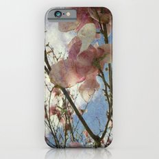 Hanging By A Moment Textured iPhone 6s Slim Case