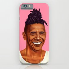 Hipstory - Barack Obama iPhone 6 Slim Case