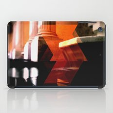The Fountain iPad Case