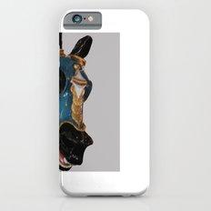 Carousel Horse 2 iPhone 6s Slim Case