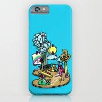 Creative Playground iPhone 6 Slim Case