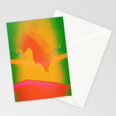 Signs in the Sky Collection - Rising Sun Stationery Cards